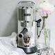 Delonghi Dedica DeLuxe Stainless Steel Espresso and Cappuccino Machine