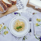 Primo Table Linen Collection