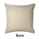 Hepburn Euro Sham