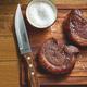 Danesco Jumbo Steak Knife