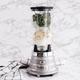 Cuisinart Retro Silver Blender
