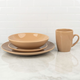 Feast Coupe Dinnerware Set