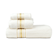 Linese Lurex Towels