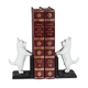 Cast Iron Bookend