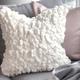 Ellen DeGeneres Elena Feather Filled Cushion