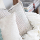 Nash Feather Filled Cushion
