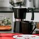 Grosche Milano Stovetop Espresso Maker - 9 cup