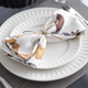 Aviary Table Linen Collection