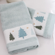 Novelty Christmas Tip Towels