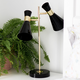 Penelope Table and Floor Lamp
