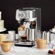 Breville Bambino Plus Compact Espresso and Cappuccino Machine