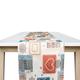 Joy Table Linen Collection by Chéné Sasseville