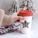 Holiday Travel Mug Collection