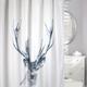 Alberta Shower Curtain