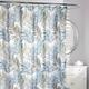 Key Largo Slub Shower Curtain
