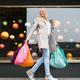 Mini-Maxi Shopping Bag by Reisenthal