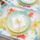 Bloom Table Linen Collection