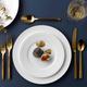 Intaglio 16-Piece Dinnerware Set by Wedgwood