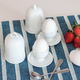 Le Petit Déjeuner Set of 2 Egg Cups by BIA