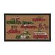 Holiday Cars Doormat