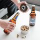 Hockey Puck Bottle Opener by Final Touch