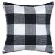 Plaid Cushion