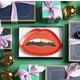 Jonathan Adler Technicolor Trinket Tray Collection