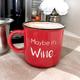 Vin/Wine Mug