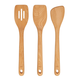 3-Piece Wood Turner Set by Oxo