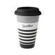 Dutch Rose Coffee Mugs
