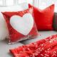 Corazon Reversible Cushion
