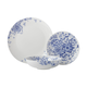 Toile de Fleurs Serveware Collection by Maxwell & Williams