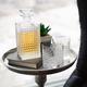 Mixology Glassware Collection by Luigi Bormioli
