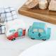 Car and Camper Salt & Pepper Shaker Set