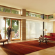 Custom Luminette® Privacy Sheers by Hunter Douglas