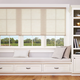 Custom Sonnette™ Cellular Roller Shades by Hunter Douglas