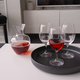 Ouverture Magnum 7-Piece Wine Glasses and Decanter Set by Riedel