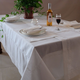 Embroidery Roll Table Linen Collection