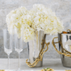 Wisteria Medium Vase by Michael Aram