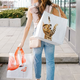 Let's Flamingle Shopping Bag Collection