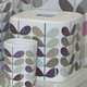 Colourful Vines Tissue Box