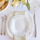 Ombrelle Dinnerware Collection by Luminarc