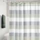 Wide Multi Shower Curtain