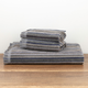 Violet Towel Collection by Distinction