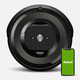 iRobot® Roomba® e5 Wi-Fi-Connected Robot Vacuum