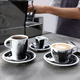 Coffee Passion Awake Coffee Cup and Saucer Set by Villeroy & Boch