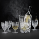 Noblesse Crystal Barware Collection by Nachtmann