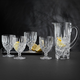 Noblesse Cocktail Glasses and Pitcher Set by Nachtmann