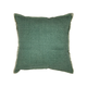 Fringes Feather Cushion