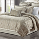 Modern Scroll Bedding Collection